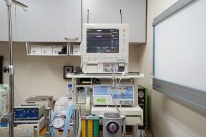 処置・検査・入院室